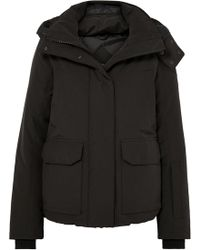 Canada Goose - Blakely Hooded Quilted Shell Down Jacket - Lyst