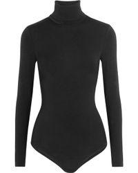 Wolford - Colorado Thong Bodysuit - Lyst