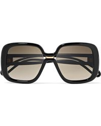 Givenchy - Square-frame Acetate Sunglasses - Lyst