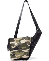 Nike - Air Max Camouflage-print Shell Bag - Lyst
