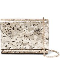 Jimmy Choo - Candy Acrylic Clutch - Lyst