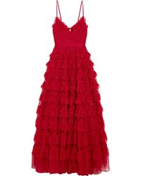 Needle & Thread - Marie Gown - Lyst