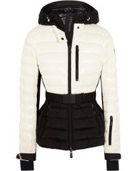 moncler ski jacket