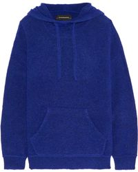 By Malene Birger - Sibvil Knitted Hooded Jumper - Lyst