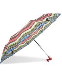 Missoni - Printed Shell Umbrella - Lyst