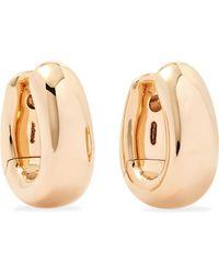 Pomellato - 18-karat Rose Gold Earrings - Lyst