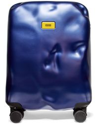 Crash Baggage - Icon Carry-on Hardshell Suitcase - Lyst