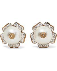 Dolce   Gabbana - Gold-tone 23601770ed4