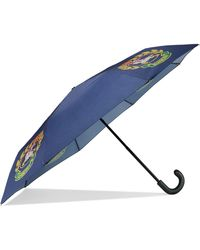 Burberry - Printed Shell Umbrella - Lyst