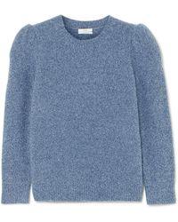 Co. - Cashmere-blend Bouclé Sweater - Lyst