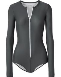 Cover - Swimsuit - Lyst