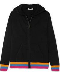 Chinti & Parker - Cashmere Hooded Top - Lyst