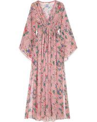 Anjuna - Renata Floral Dress - Lyst
