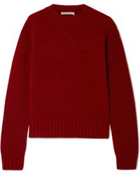 Helmut Lang - Knitted Jumper - Lyst