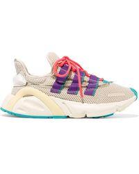 adidas Originals - Lexicon Future Adiprene Sneakers Aus Mesh - Lyst