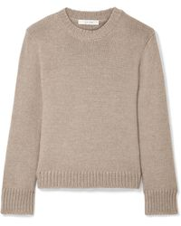 The Row - Essea Cashmere Jumper - Lyst