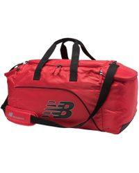 New Balance - Large Performance Duffel - Lyst