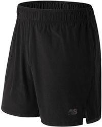 New Balance - Shift Short - Lyst