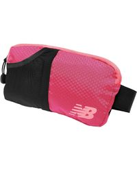 New Balance - Performance Waist Pack Performance Waist Pack - Lyst