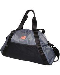 New Balance - Gym Bag Gym Bag - Lyst