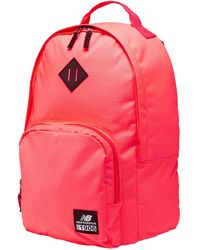 New Balance - Daily Driver Backpack Daily Driver Backpack - Lyst