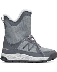 New Balance - Fresh Foam 2100 Boot - Lyst