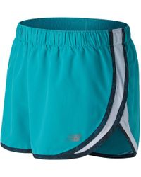 New Balance - Accelerate 2.5 Inch Short - Lyst