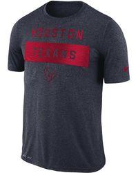 8375f14a358 Lyst - Nike Nfl Texans Limited Sts (jj Watt) Men's Football Jersey ...