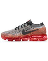 cffd00512472e Nike - Air Vapormax Flyknit Women s Running Shoe - Lyst