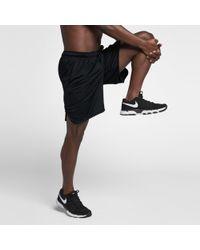 "Nike - Dri-fit Woven 9""/23cm Training Shorts - Lyst"
