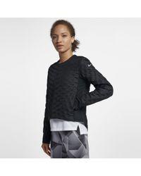 Nike - Aeroloft Running Jacket - Lyst