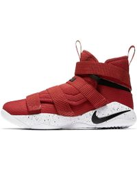 Nike | Lebron Soldier Xi Flyease (extra Wide) Men's Basketball Shoe | Lyst