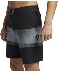 Nike - Boardshort Hurley Phantom Pigment Beachside 46 cm pour Homme - Lyst