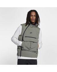 Nike - Smanicato Sportswear Tech Pack Down Fill - Lyst