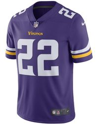 low priced c2162 1cd33 where to buy harrison smith nike limited jersey 03617 77fbc