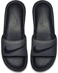 Nike Benassi Solarsoft 2 -Badeslipper