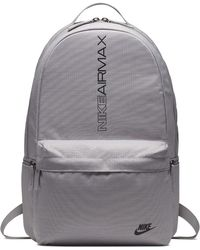 614671762e88 Lyst - Nike Max Air Team Training Small Backpack (Young Athletes) in ...