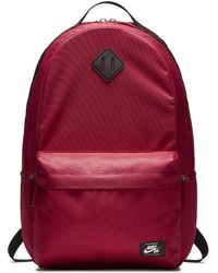 1adf8ba3c3 Lyst - Nike College Vapor Power (usc) Backpack (red) in Red