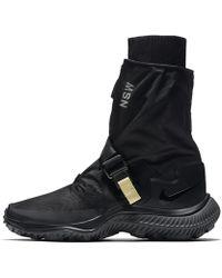 Nike - Gaiter Women's Boot - Lyst