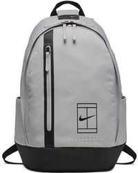 5f07fdc160 Nike - Court Advantage Tennis Backpack (grey) - Clearance Sale - Lyst