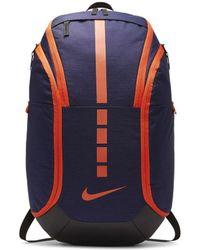 d1c512fad Nike Hoops Elite Pro Basketball Backpack for Men - Lyst