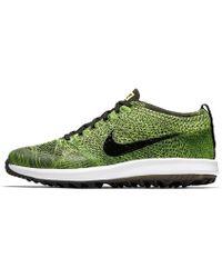 Nike - Flyknit Racer G Men's Golf Shoe - Lyst