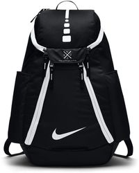 9fe671a2f2e3 Nike - Hoops Elite Max Air Team 2.0 Basketball Backpack (black) - Lyst