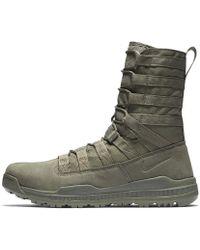 """Nike - Sfb Gen 2 8"""" (20.5cm Approx.) - Lyst"""