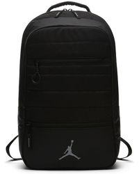 810b98887b Lyst - Nike Skyline Flight Backpack