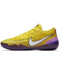 san francisco 65cfc 2eb96 Nike - Kobe A.d. Nxt 360 Basketball Shoe - Lyst