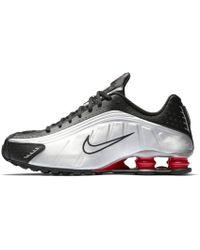 newest 54a85 3ecf0 Nike Shox Turbo Vi Id Men's Shoe in Blue for Men - Lyst
