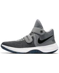 912b6051aaa2 ... low price nike air precision ii flyease mens basketball shoe lyst b4626  7039e