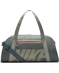 53823e06c9c771 Nike Gym Club Duffel Bag - Lyst