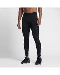 Nike - Power Men's Running Tights - Lyst